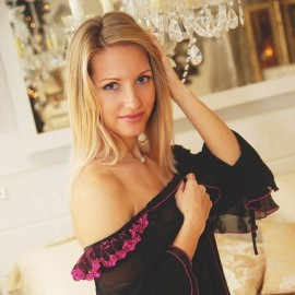 Nice lady Yana, 26 yrs.old from Sevastopol, Russia