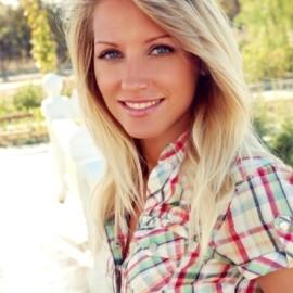 Nice girl Yana, 26 yrs.old from Sevastopol, Ukraine