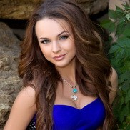 Pretty lady Yulia, 20 yrs.old from Odessa, Ukraine