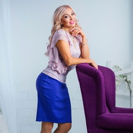 Nice miss Ludmila, 53 yrs.old from Nikolaev, Ukraine