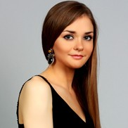 Amazing mail order bride Natalia, 27 yrs.old from Poltava, Ukraine
