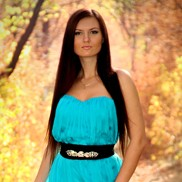 Single wife Alina, 23 yrs.old from Lugansk, Ukraine