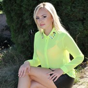Sexy girl Julia, 29 yrs.old from Kharkov, Ukraine