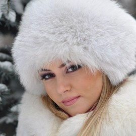 Single girlfriend Julia, 31 yrs.old from Kharkov, Ukraine