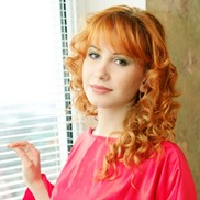 Beautiful bride Anna, 24 yrs.old from Lugansk, Ukraine