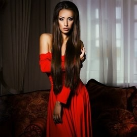 Charming lady Anastasia, 27 yrs.old from Dnepropetrovsk, Ukraine