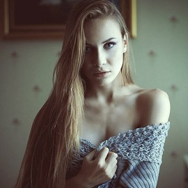 Gorgeous lady Snezhana, 20 yrs.old from Sevastopol, Russia