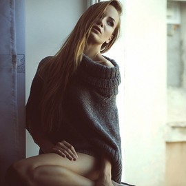 Charming miss Snezhana, 19 yrs.old from Sevastopol, Ukraine