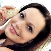 Charming woman Olga, 25 yrs.old from Cherkassy, Ukraine