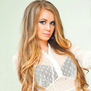 Amazing bride Ella, 23 yrs.old from Kharkov, Ukraine