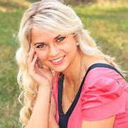 Charming wife Catherine, 24 yrs.old from Simferopol, Ukraine