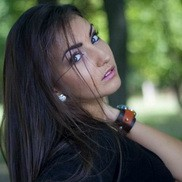 Single miss Anna, 20 yrs.old from Krivoy Rog, Ukraine