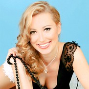 Gorgeous mail order bride Alina, 30 yrs.old from Sumy, Ukraine