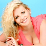 Pretty girlfriend Svetlana, 28 yrs.old from Sumy, Ukraine