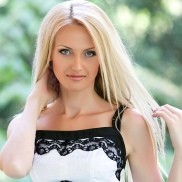 Hot wife Viktoria, 38 yrs.old from Odessa, Ukraine