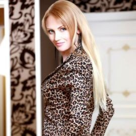 Pretty mail order bride Viktoria, 39 yrs.old from Odessa, Ukraine