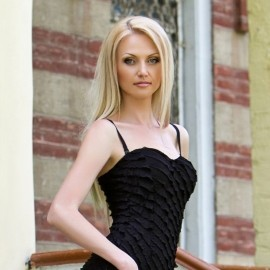 Beautiful girlfriend Viktoria, 39 yrs.old from Odessa, Ukraine