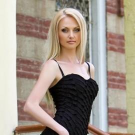Beautiful girlfriend Viktoria, 38 yrs.old from Odessa, Ukraine
