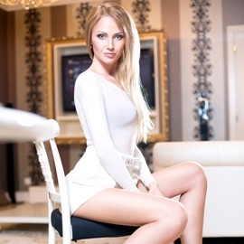 Amazing bride Viktoria, 38 yrs.old from Odessa, Ukraine