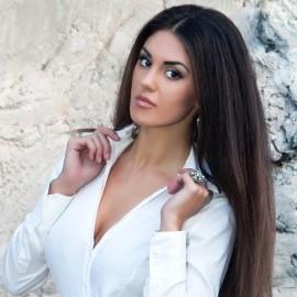 Single girlfriend Nika, 23 yrs.old from Odessa, Ukraine