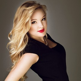 Hot girlfriend Elizaveta, 25 yrs.old from Donetsk, Ukraine