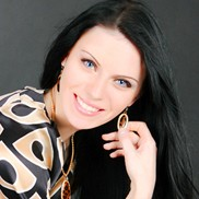 Gorgeous lady Anna, 28 yrs.old from Sumy, Ukraine