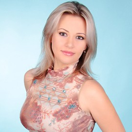 Nice mail order bride Olga, 38 yrs.old from Sumy, Ukraine