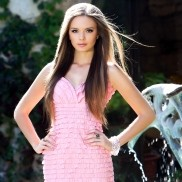 Amazing mail order bride Ruslana, 20 yrs.old from Odessa, Ukraine