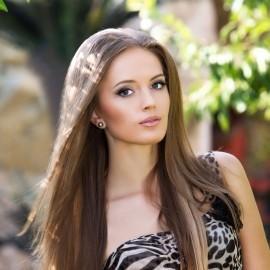 Charming girlfriend Ruslana, 23 yrs.old from Odessa, Ukraine