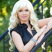Charming girlfriend Juliya, 38 yrs.old from Illichivsk, Ukraine