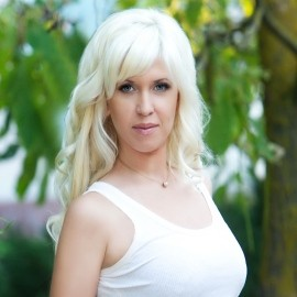 Charming girl Juliya, 40 yrs.old from Illichivsk, Ukraine
