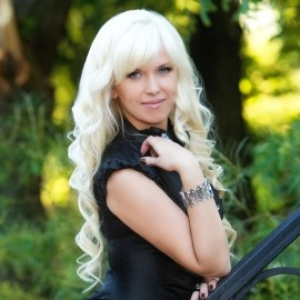 Pretty wife Juliya, 40 yrs.old from Illichivsk, Ukraine