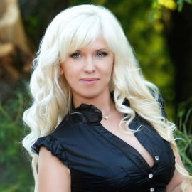 Gorgeous woman Juliya, 40 yrs.old from Illichivsk, Ukraine