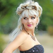 Charming lady Natalya, 38 yrs.old from Lugansk, Ukraine