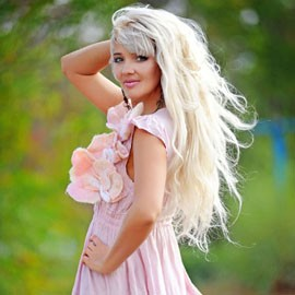 Charming lady Natalya, 39 yrs.old from Lugansk, Ukraine