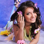 Single girlfriend Marina, 23 yrs.old from Lugansk, Ukraine