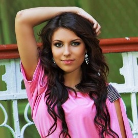 Charming miss Ekaterina, 23 yrs.old from Odessa, Ukraine