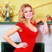 Charming lady Irina, 33 yrs.old from Odessa, Ukraine