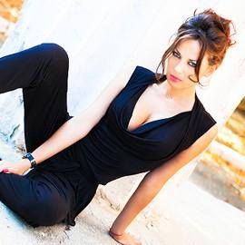 Pretty wife Viktoria, 37 yrs.old from Sevastopol, Russia