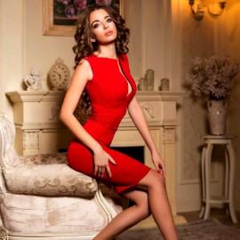 Hot girlfriend Ksenija, 29 yrs.old from Kiev, Ukraine