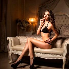 Hot pen pal Ksenija, 29 yrs.old from Kiev, Ukraine