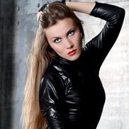 Single woman Anna, 27 yrs.old from Kirovograd, Ukraine