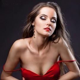 Charming miss Elena, 29 yrs.old from Kiev, Ukraine
