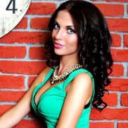 Amazing mail order bride Anastasia, 20 yrs.old from Kirovograd, Ukraine