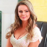Hot bride Anna, 33 yrs.old from Odessa, Ukraine