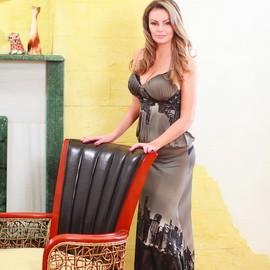 Hot bride Anna, 34 yrs.old from Odessa, Ukraine