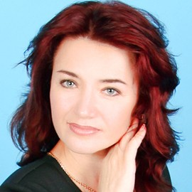 Charming girlfriend Tatyana, 44 yrs.old from Sumy, Ukraine