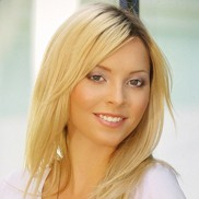 Amazing woman Aleksandra, 26 yrs.old from Poltava, Ukraine