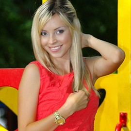 Amazing girlfriend Aleksandra, 27 yrs.old from Poltava, Ukraine
