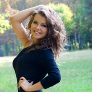 Charming miss Marina, 18 yrs.old from Poltava, Ukraine